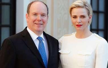 Князь Монако Альбер II рассказал о состоянии здоровья своей жены княгини Шарлен на фоне слухов о проблемах в браке
