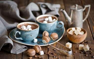 Кофеиносодержащие продукты снижают риск развития онкологии кожных покровов