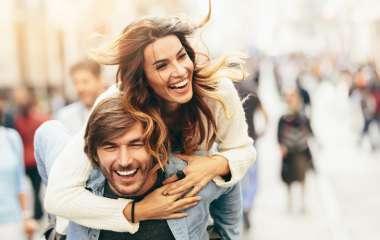 10 дел, которые помогут вам стать счастливее этой осенью