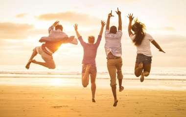 7 простых привычек, продлевающих жизнь