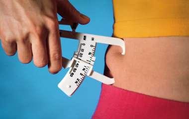 Процент жира в организме — простые и точные методы измерения