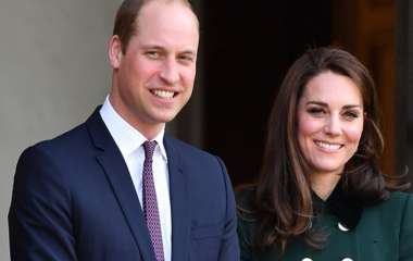 Кейт Миддлтон и принц Уильям с детьми планируют переехать в Виндзор