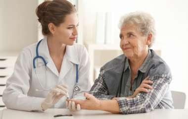Диабет 2 типа: незначительные признаки высокого сахара, которые вы «можете не заметить» - врач