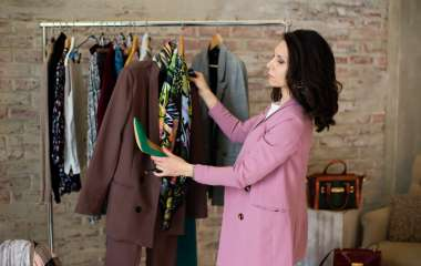 Топ-5 вариантов верхней одежды для делового гардероба