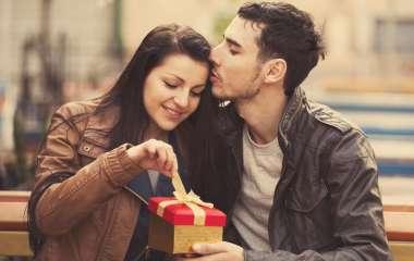 Покупки для нее и для него