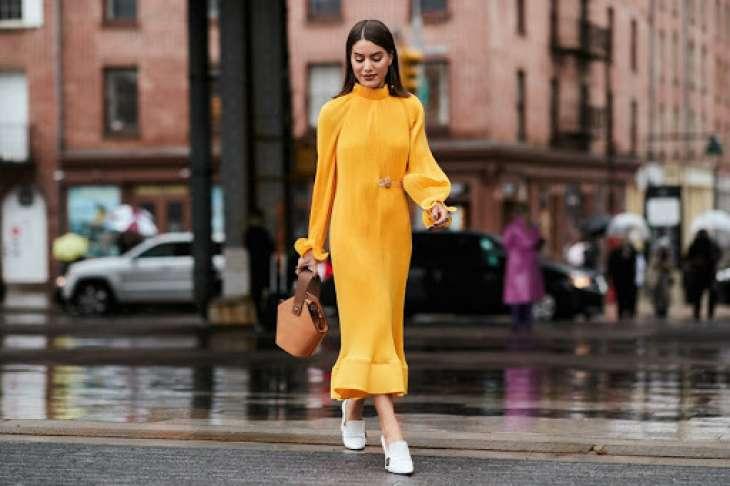 7 платьев, которые окончательно устарели в 2020 году