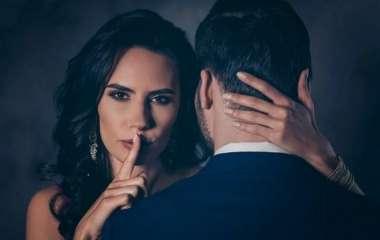 На каком свидании можно поцеловать девушку