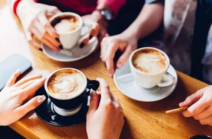 Ученые назвали опасное для здоровья число чашек кофе в день