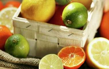 Диетолог назвала необходимую дозу витамина C