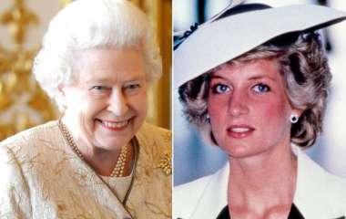 «Напряжение росло»: Елизавета II нарушила королевский протокол в день похорон принцессы Дианы