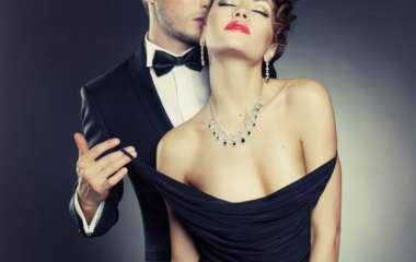 Странные факты, которые возбуждают мужчин в девушке
