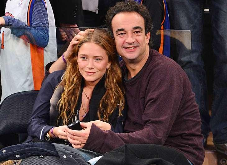Мэри-Кейт Олсен и Оливье Саркози достигли соглашения о разводе спустя несколько месяцев разногласий