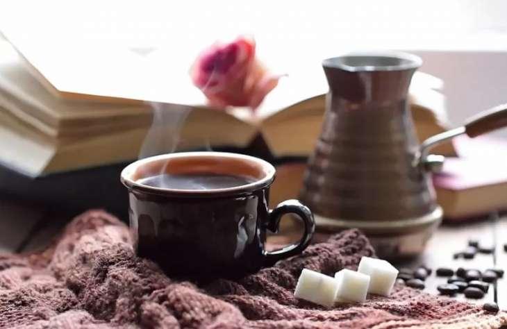 Ученые назвали необходимое для похудения количество кофе