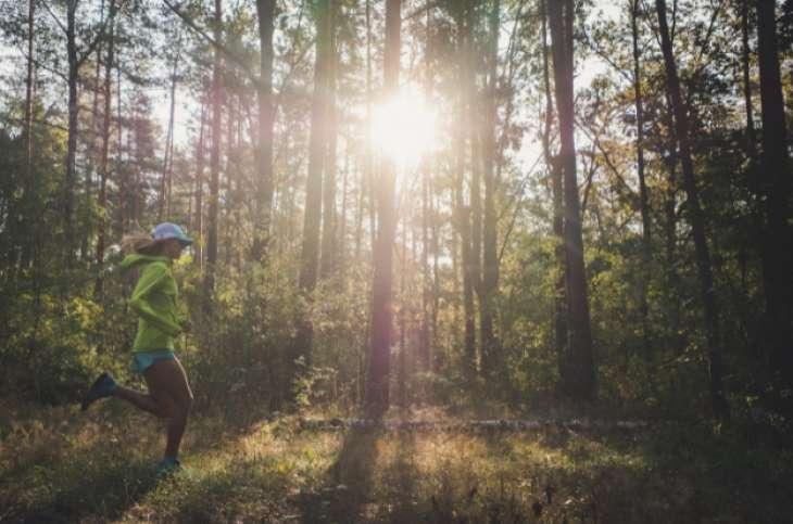 Чем полезен бег? Изучаем результаты исследований