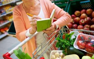 5 хитростей, которые помогут сэкономить на еде