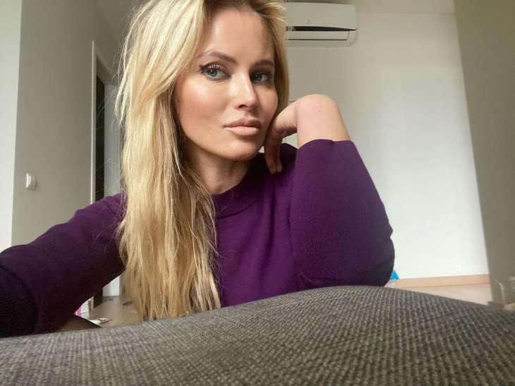 Дана Борисова отказала в помощи отцу