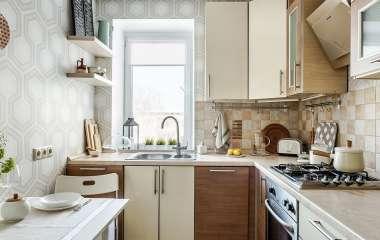 4 фатальные ошибки, которые многие допускают во время ремонта на кухне
