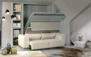 """Как """"умная мебель"""" вжилась в современный быт"""