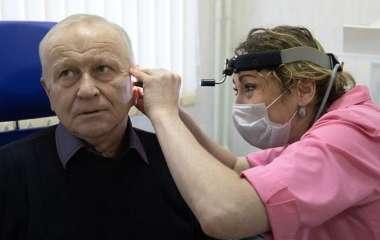 Отоларинголог рассказал о гимнастике для защиты от потери слуха