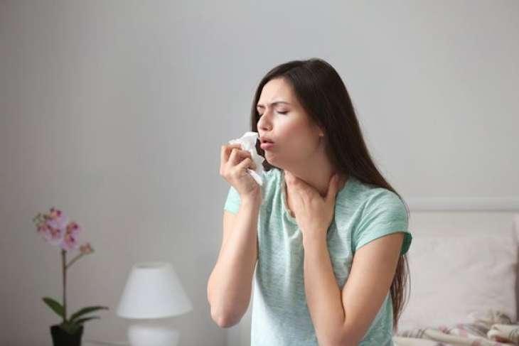 Как избавиться от простуды: 7 быстрых способов