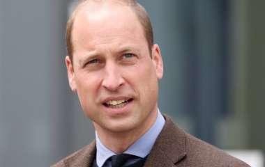 Поклонники королевской семьи пришли в восторг от нового видеообращения принца Уильяма. И вот почему!
