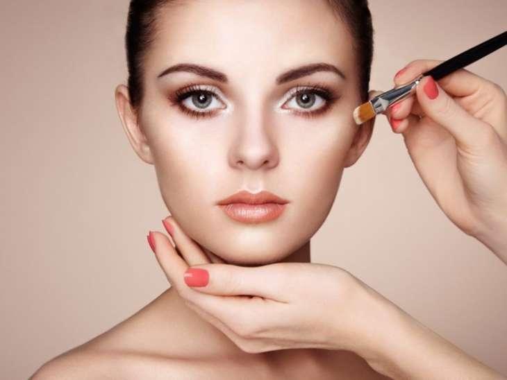 Как подобрать макияж к своему типу лица