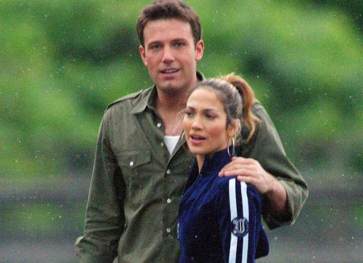 Дженнифер Лопес и Бен Аффлек начали жить вместе! Смотрите фото их коттеджа за 18 млн долларов