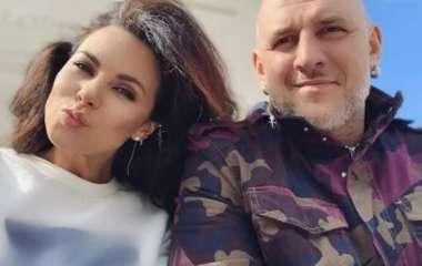 Каменских опубликовала фото с Потапом, рассказав сокровенное об их отношениях