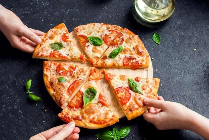 Лайфхаки как всегда выбирать вкусную пиццу в Чернигове