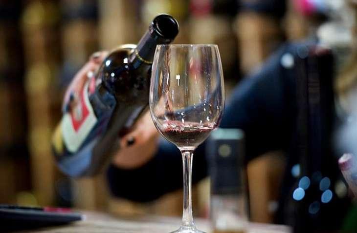 Названы разрешенные спиртные напитки для диабетиков