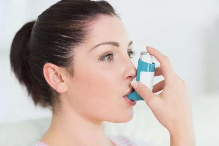 Бронхиальная астма: причины, симптомы, профилактика