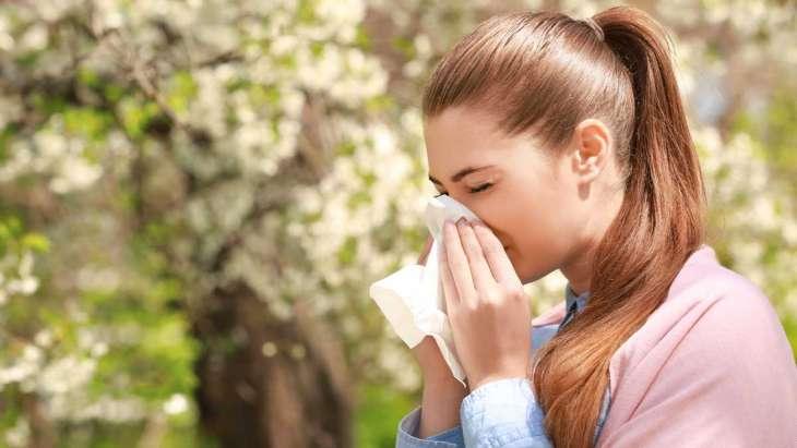 Что нельзя делать аллергикам при заражении коронавирусом, объяснил врач