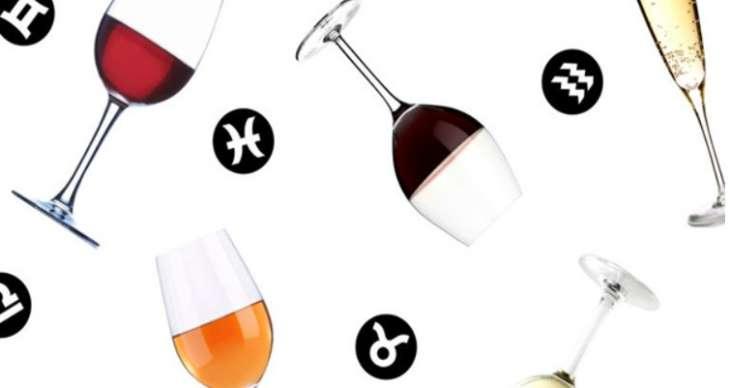Алкогольный гороскоп. Как пьянеют знаки зодиака