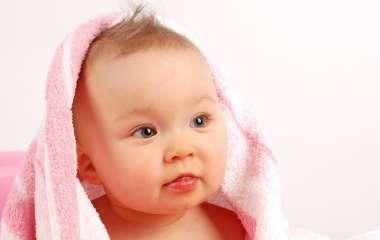 Полотенце для ребенка