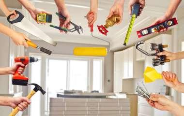 Вещи, на которых нельзя экономить во время ремонта