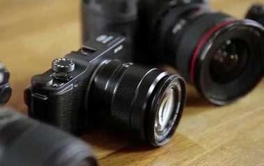 Какую цифровую камеру выбрать?