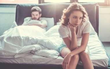 7 типичных женских ошибок, убивающих мужское влечение