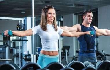 Как стать фитнес-инструктором с нуля