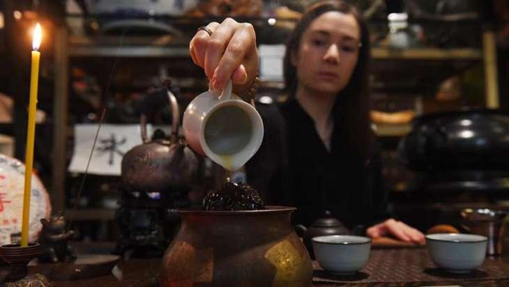Диетолог назвал противопоказания для употребления чая