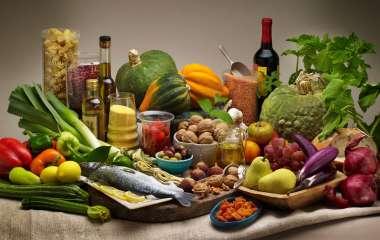Средиземноморская диета: особенности, правила и рацион
