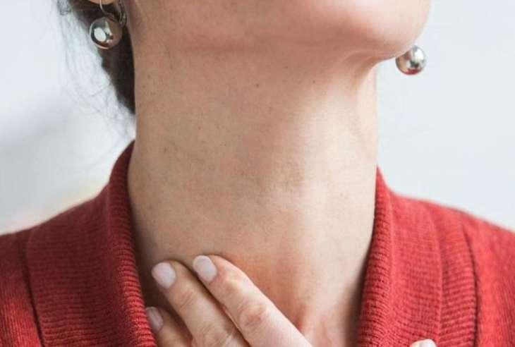 Названы шесть симптомов, указывающие на серьезные заболевания щитовидки