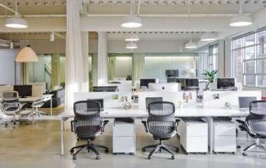 Стильный офис - залог успеха!