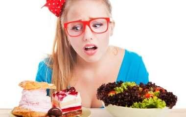 6 простых привычек, которые помогут употреблять меньше сахара