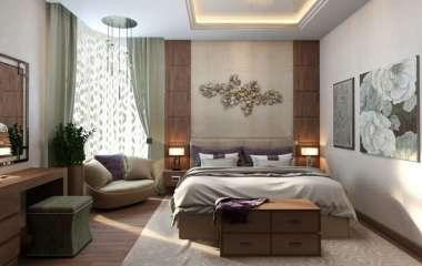Ваш интерьер: советы по дизайну спальни