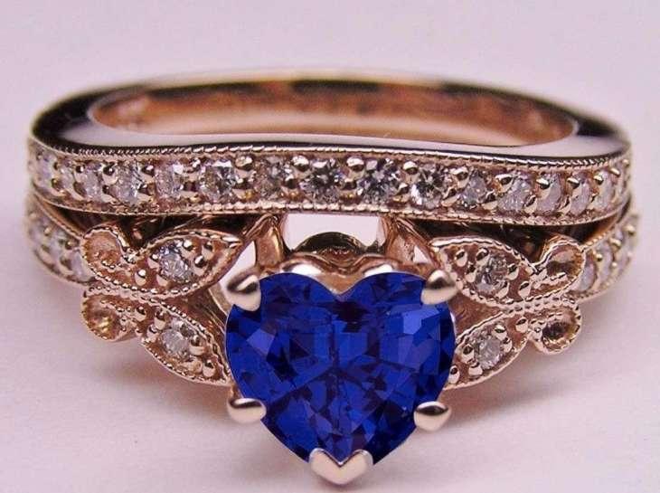 Модные и красивые кольца из золота на 2021 год: что покупать?
