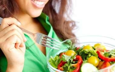 Как стать вегетарианцем: с чего начать