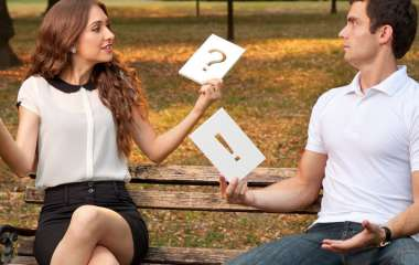 Психология общения – необходимость современного существования