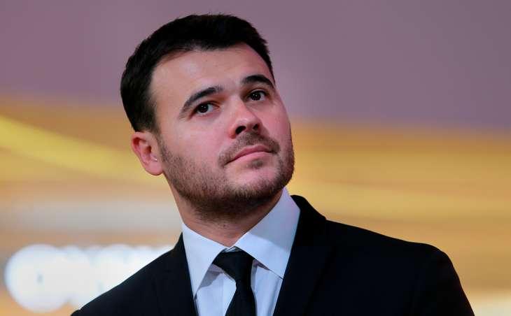 Эмин Агаларов отсудил 17 миллионов рублей у бизнес-партнёра