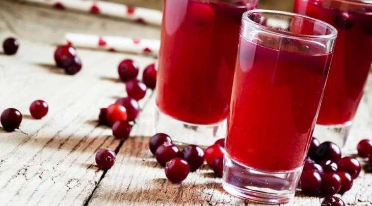 Назван самый полезный сок для людей с гипертонией