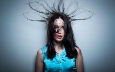 7 простых способов избавиться от электризации волос